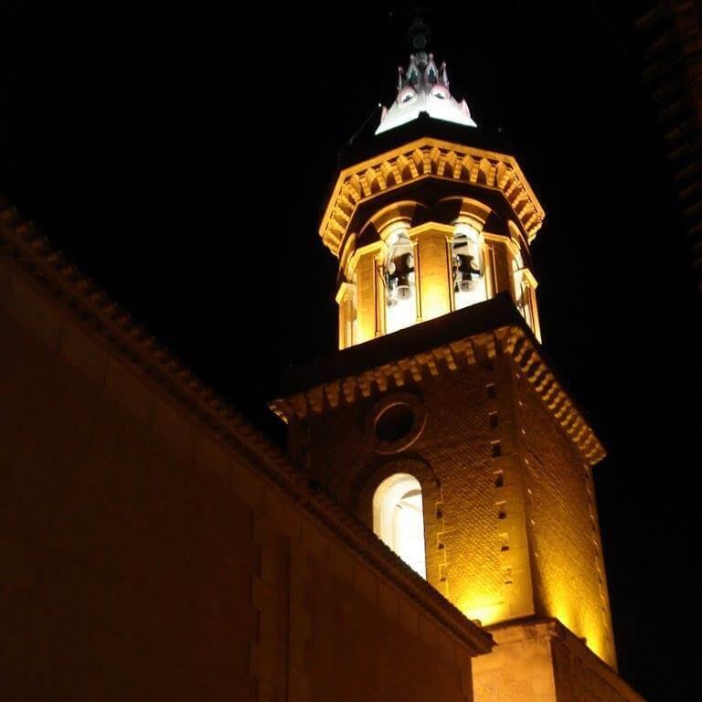 Web Parroquia de Nuestra Señora de la Asunción