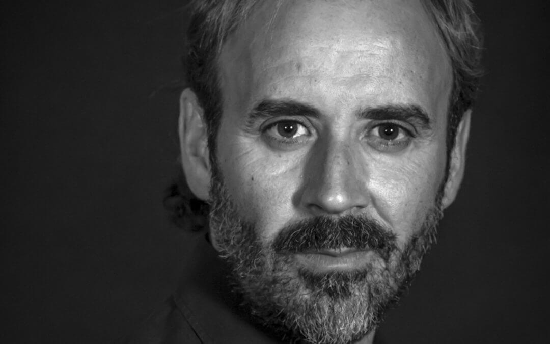 El actor Paco Marín pregonará la Feria y Fiestas en Honor a San Bartolomé 2017