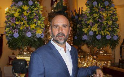 Paco Marín pregonó la Feria y Fiestas en Honor a San Bartolomé