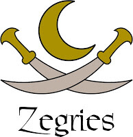 zegries